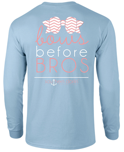 Bows for Bros T-Shirt