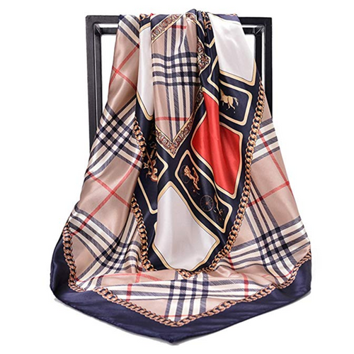 Equestrian Traditions Scarf