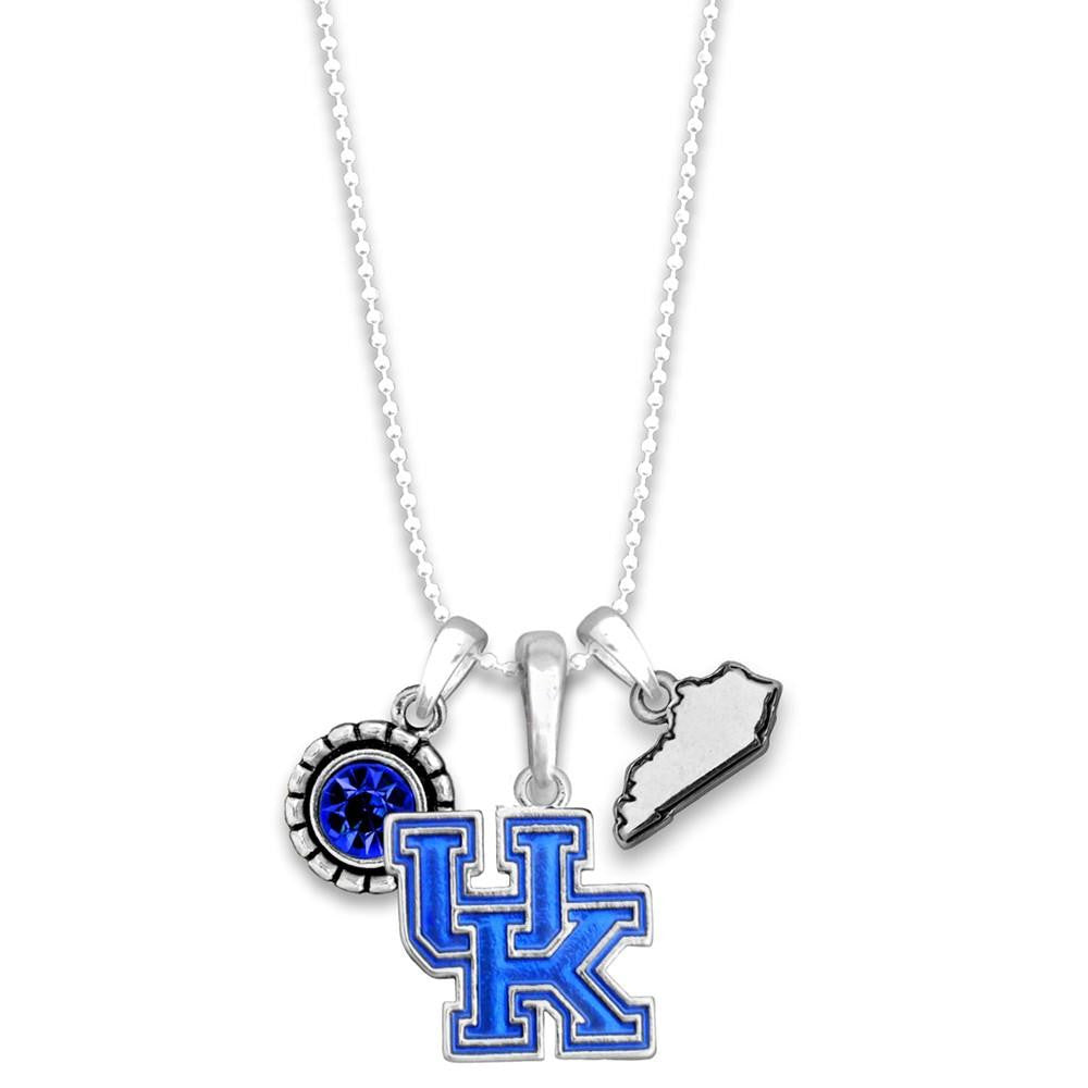 UK Charm Necklace