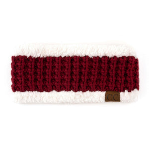 CC Headband  (Various Colors)