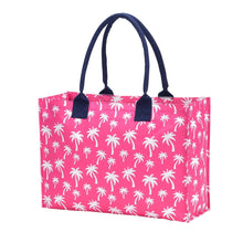 Shake Your Palm Palms Tote