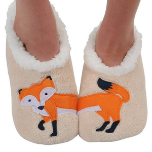 Foxy Lady Snoozies XL Only