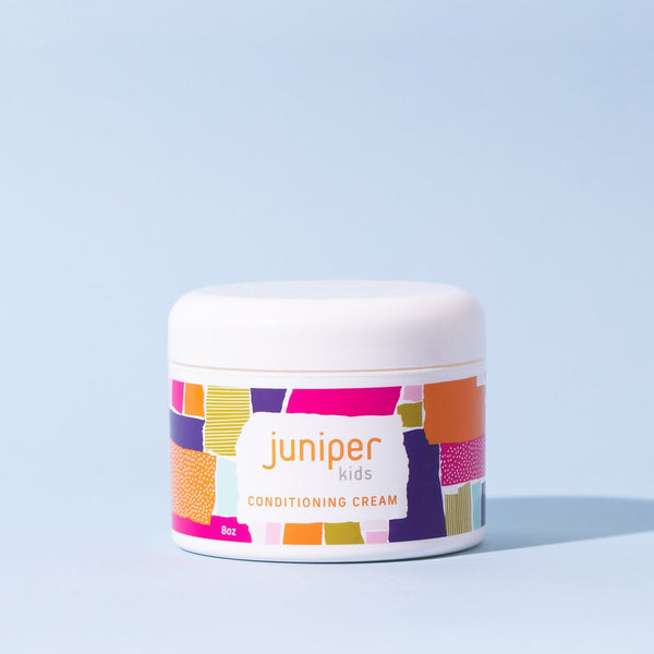 Juniper Kids Conditioning Cream