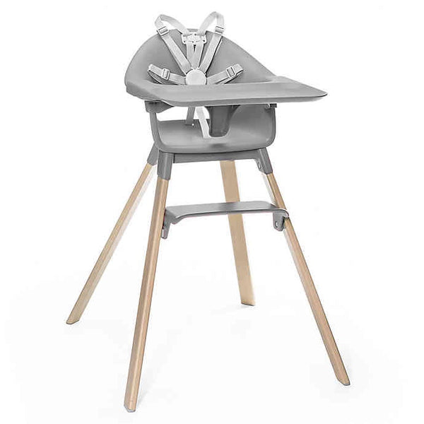 Stokke Clikk High Chair Grey