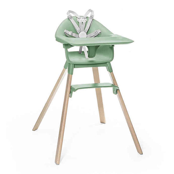 Stokke Clikk High Chair Green