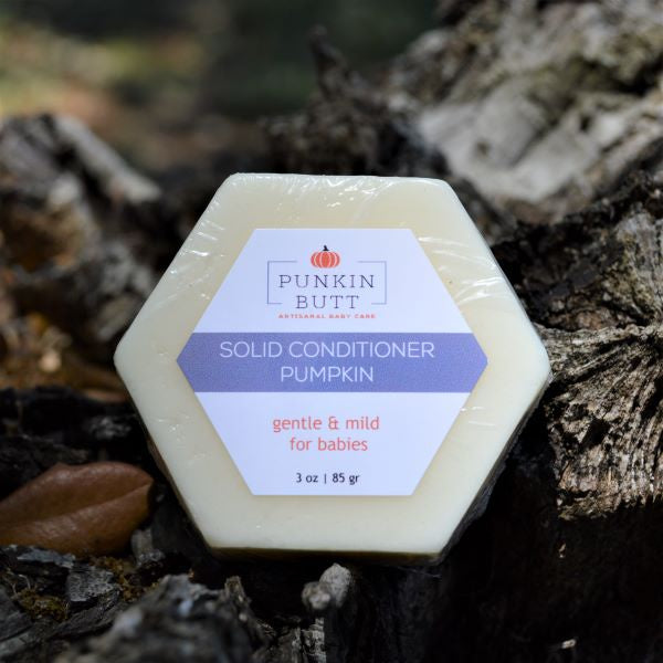 Punkin Butt Solid Conditioner Bar