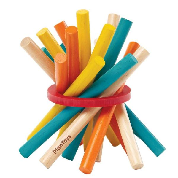 Plan Toys Mini Pick Up Sticks