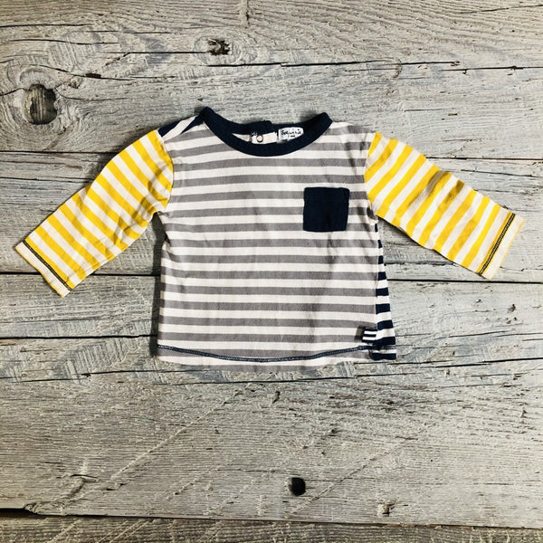 Gently Used Baby Top, 3-6 months