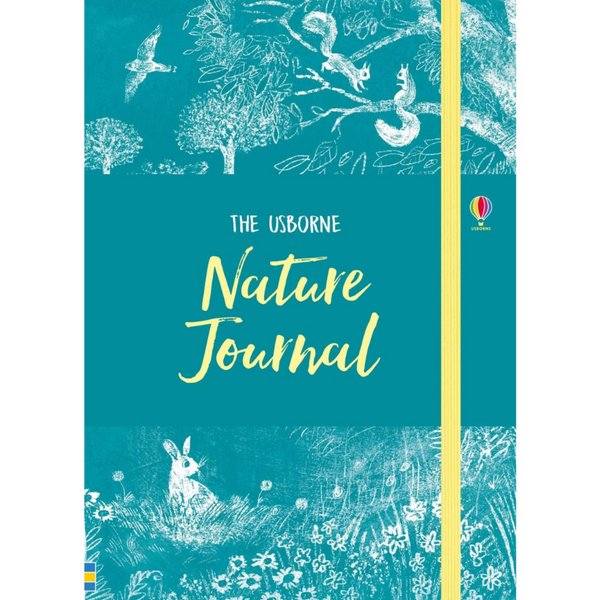 Usborne Journal Nature