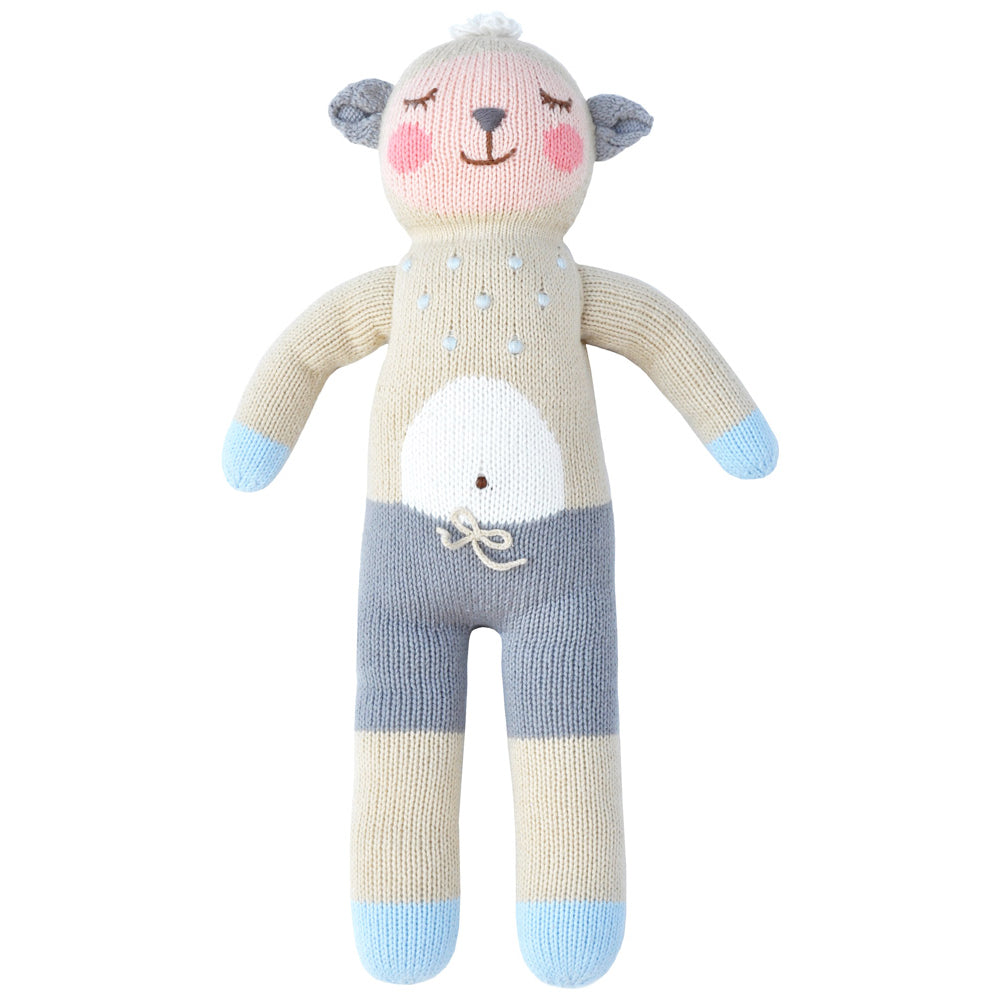 Bla Bla Doll - Wooly the Sheep