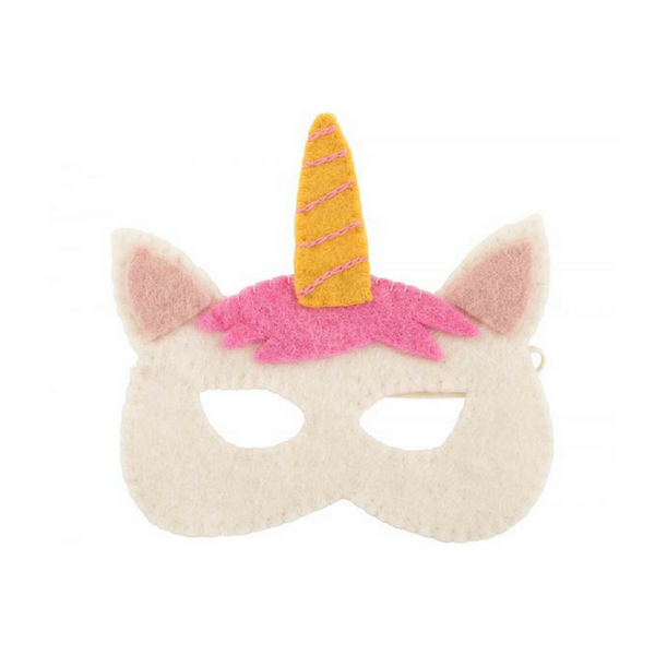 Pashom Mask -Unicorn