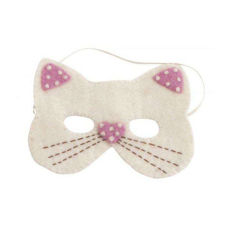 Pashom Cat Mask
