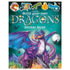 Usborne Build your Own Dragons