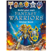 Usborne Build Your Own Fantasy Warriors