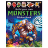 Usborne Build your Own Monsters
