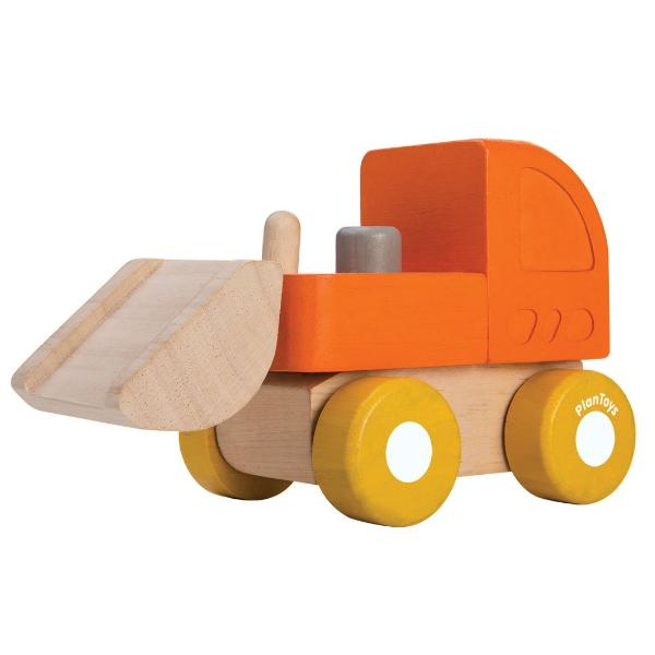 Plan Toys Mini Vehicles