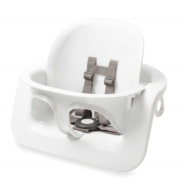 Stokke Stepps Highchair Baby Set White