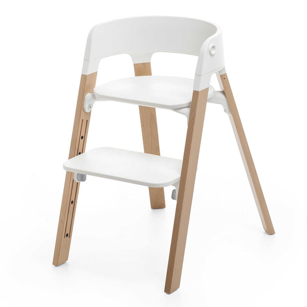 Stokke Stepps Highchair Natural