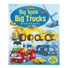 Usborne Big Books Trucks