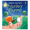 Usborne First Words Board Nursery Rhymes