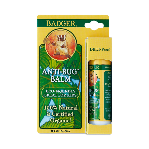 Badger Anti-bug Balm - Stick