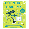 Usborne Academy Series Scientist