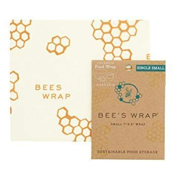 Bee's Wrap Small Single