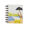 Ellie Pooh Small Notebook Elephant White