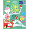 Usborne Lift the Flap How Your Body Works