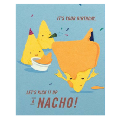 Good Paper Nacho