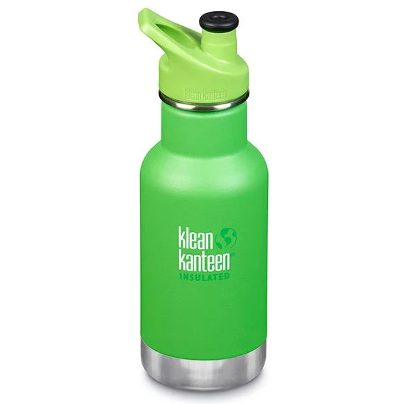 Kid Kanteen Insulated Sport Bottle