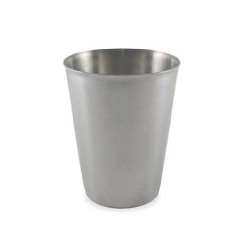 Life Without Plastic Stainless Steel Tumbler 8 oz.