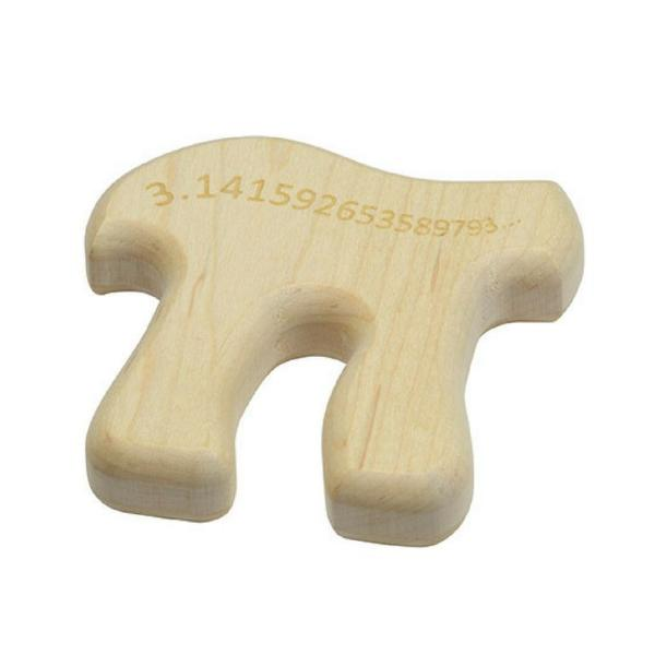 Maple Landmark Maple Teethers Pi