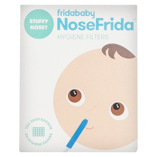 NoseFrida Filters