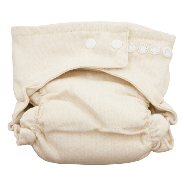 OsoCozy Fitted Cloth Diaper