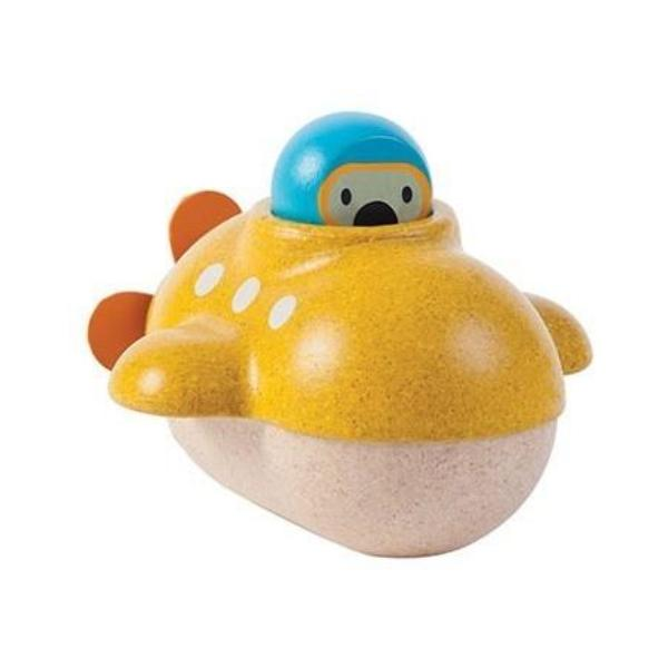 Plan Toys Bath -Submarine