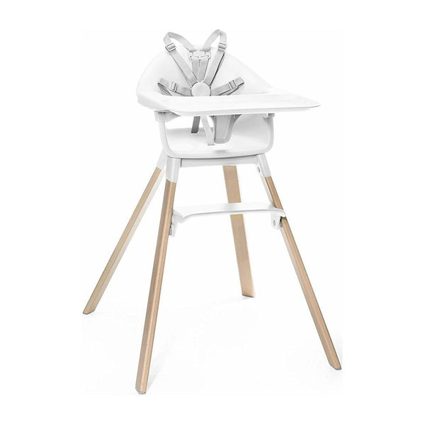 Stokke Clikk High Chair White
