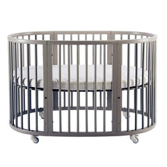 Stokke Sleepi Bed Extension Hazy Grey