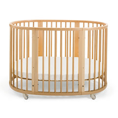 Stokke Sleepi Bed Extention Natural