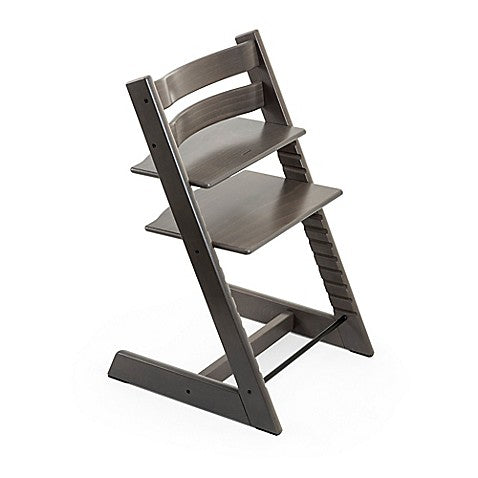 Stokke Tripp Trapp Chair Hazy Grey