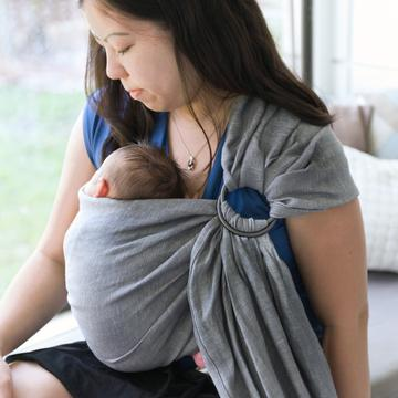 Studio Tekhni Ring Sling - Graphite