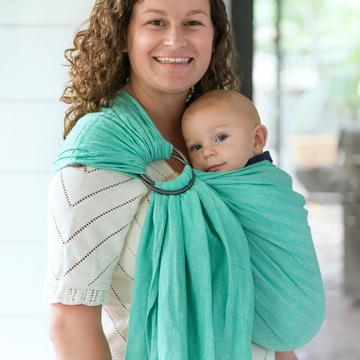 Studio Tekhni Ring Sling - Mint