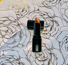 NEW Matte Cream Lipstick: #CocoaDiva (Warm Deep Caramel) - shoosmack
