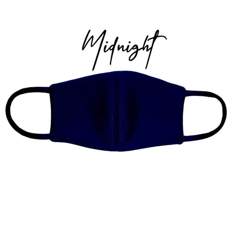 Mask: #Midnight