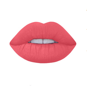 Lipstick: #Smooches (Matte)