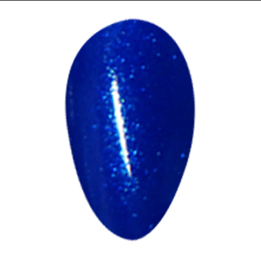 Nail Polish: #MadamPresident (Shimmer) - shoosmack