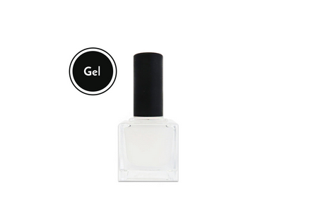 Nail Treatment: #GelDropTop