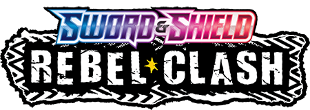 Pokemon Sword & Shield: Rebel Clash