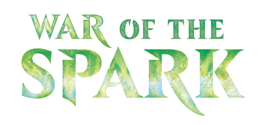 MTG: War of the Spark Pre-Orders