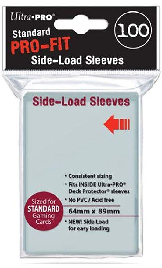 Ultra Pro Pro Fit Side Loader (Standard)